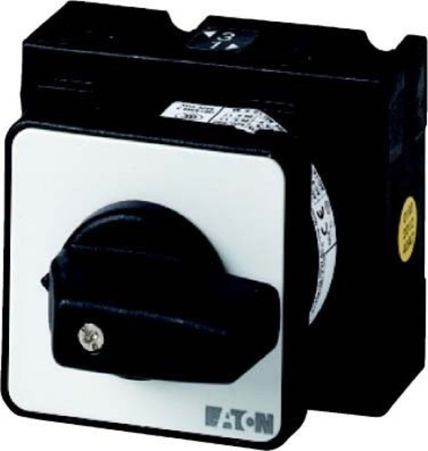 Eaton Stern-Dreieck-Schalter T3-4-24/E