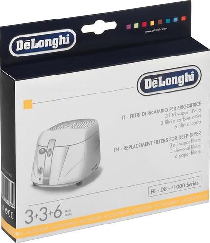 DeLonghi Filterset F895/891/881/885V 5525101500
