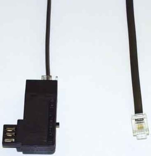 E+P Elektrik Universal-Anschlusskabel 3m T138/3