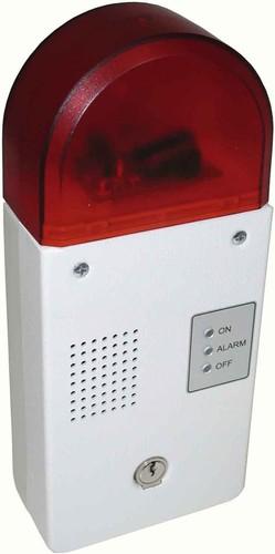 ABB Stotz S&J Fluchttür-Überwachung Tagalarm TA2