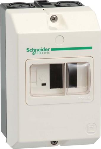 Schneider Electric Gehäuse IP55 F.GV2M.. GV2MC02