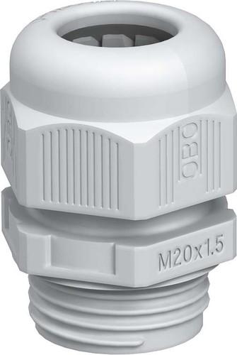 OBO Bettermann Vertr Verschraubung Vollmetrisch V-TEC VM16 SGR