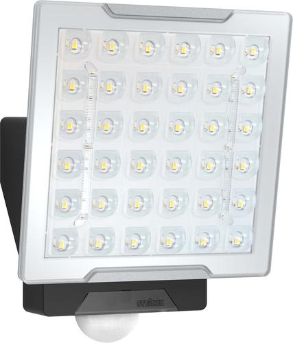 Steinel LED-Sensor-Strahler Sensor 240° max.12m XLED PRO SQUARE XLSW