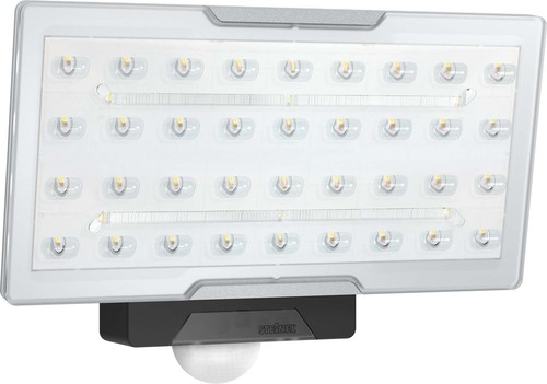 Steinel LED-Sensor-Strahler Sensor 240° max.12m XLED PRO WIDE SW