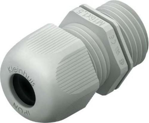 HKL Kabelverschraubung lgr,D=3-6,5mm 1234M1201
