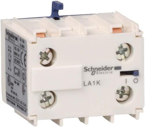 Schneider Electric Hilfsschalterblock 2S LA1KN20