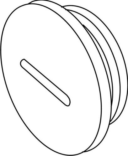 HKL Verschlußschraube 1514M12