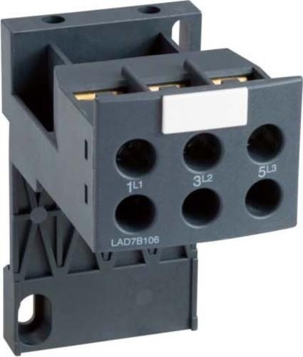Schneider Electric Träger Einzelaufst. LAD7B106