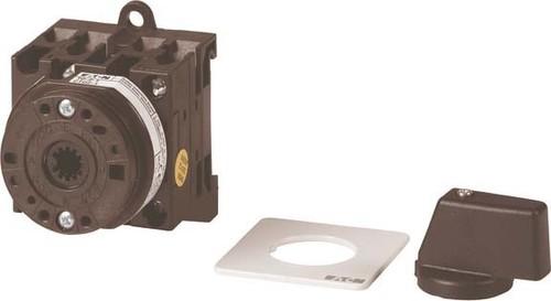 Eaton Ein-Aus-Schalter 3pol. T0-2-1/XZ