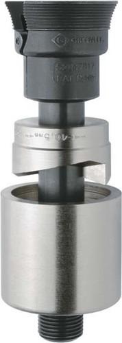 Klauke Spalt-Blechlocher-System Speed Punch ISO 20 52055432
