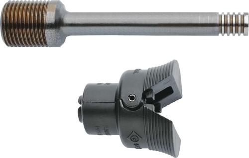 Klauke Speed Lock und Zugbolzen 9,5mm 52055439