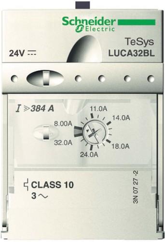 Schneider Electric Steuereinheit 8-32A 24V DC LUCA32BL