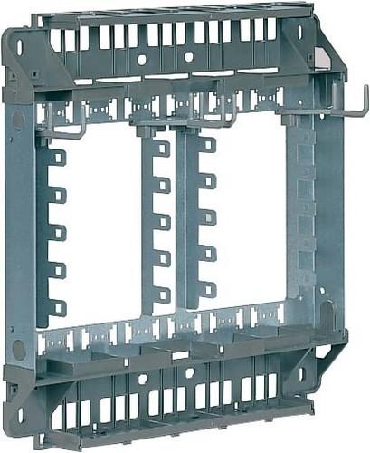 Corning Verteilerkasten VKA 4/DIN LSA DE620005350