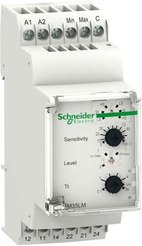 Schneider Electric Niveauwächter 24-240V 2W RM35LM33MW