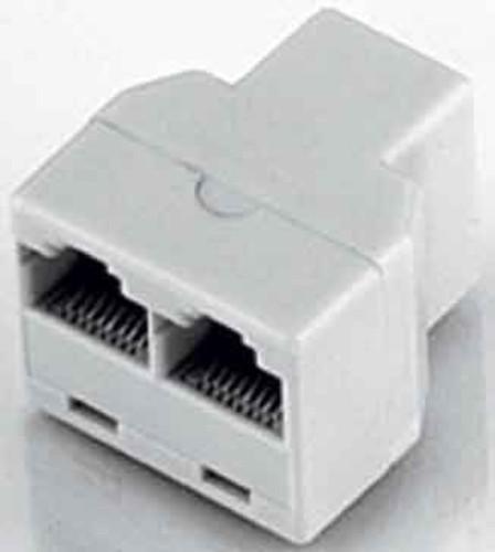 E+P Elektrik ISDN-Verteiler T98