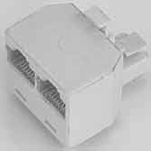 E+P Elektrik ISDN-Verteiler 2-fach T302