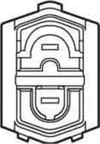 Eaton Abdeckung DILM150-XIP2X