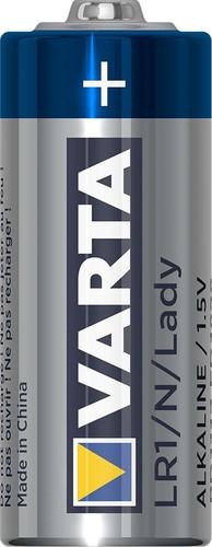 Varta Cons.Varta Batterie Electronics LR1/N/Lady/Al-Mn 4001 Bli.1