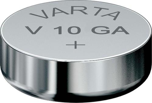 Varta Cons.Varta Batterie Electronics 1,5V/70mAh/Al-Mn V 10 GA Bli.1