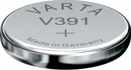 Varta Cons.Varta Batterie Electronics 1,55V/40mAh/Silber V 8 GS Bli.1