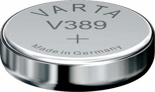 Varta Cons.Varta Batterie Electronics 1,55V/85mAh/Silber V 10 GS Bli.1