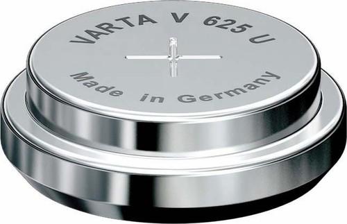 Varta Cons.Varta Batterie Electronics 1,5V/120mAh/Al-Mn V 625 U Bli.1