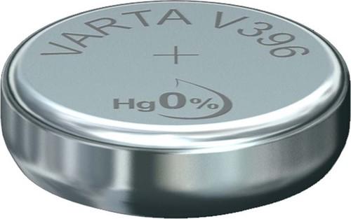 Varta Cons.Varta Uhren-Batterie 1,55V/32mAh/Silber V 396 Stk.1
