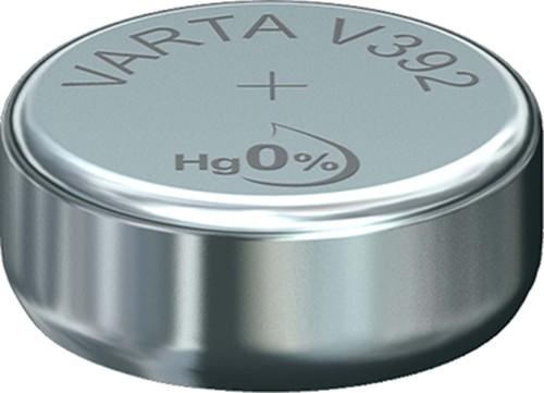 Varta Cons.Varta Uhren-Batterie 1,55V/38mAh/Silber V 392 Stk.1