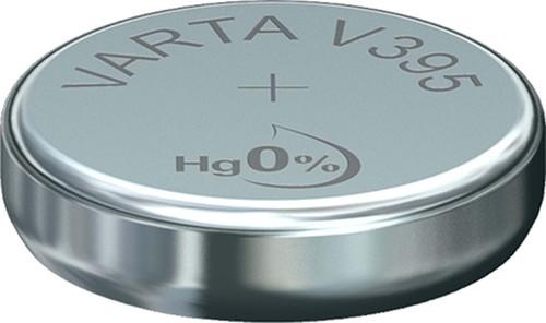 Varta Cons.Varta Uhren-Batterie 1,55V/38mAh/Silber V 395 Stk.1
