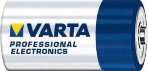 Varta Cons.Varta Batterie Electronics 6,2V/145mAh/Silber V 28 PX Bli.1