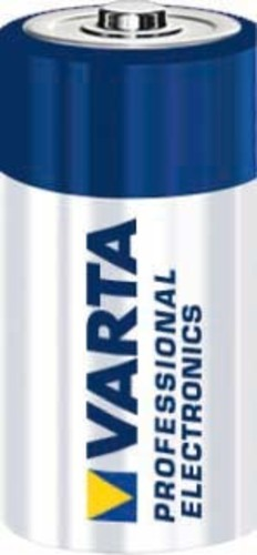Varta Cons.Varta Batterie Electronics 6,0V/100mAh/Alkali V 4034 PX Bli.1