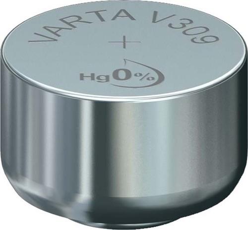 Varta Cons.Varta Uhren-Batterie 1,55V/73mAh/Silber V 309 Stk.1
