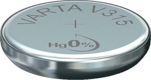 Varta Cons.Varta Uhren-Batterie 1,55V/20mAh/Silber V 315 Stk.1