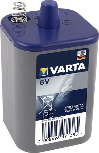Varta Cons.Varta Batterie Professional 4R25X/Zinc-chlorid 430 Stk.1
