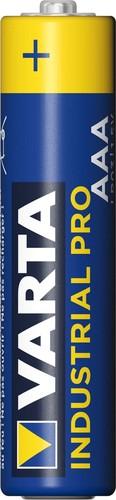Varta Cons.Varta Batterie Industrial AAA Micro, R3, Al-Mn 4003 OEM