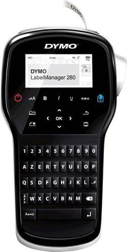 NWL LabelManager für D1-Bänder DYMO LMR-280QWZ CASE