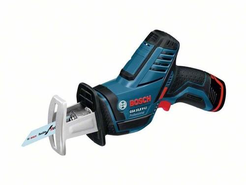 Bosch Power Tools Akku-Säbelsäge GSA 12 V-LI Pro