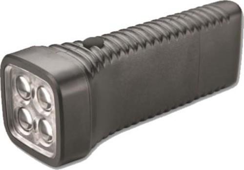 AccuLux Multi LED schwarz 413282
