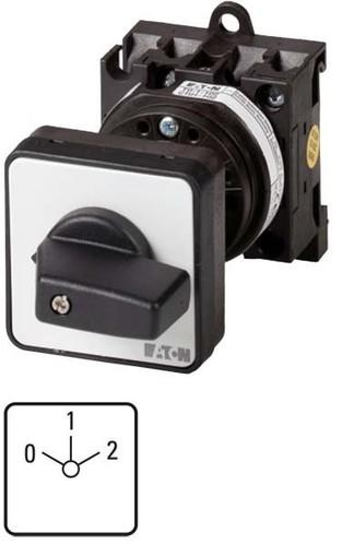 Eaton Polumschalter Dahlander T0-4-8440/Z