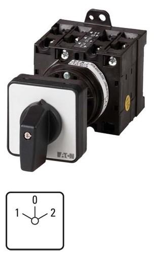Eaton Polumschalter Dahlander T3-4-8441/Z