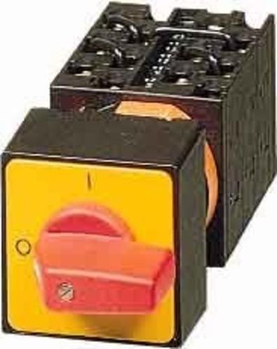 Eaton Polumschalter Dahlander T3-5-8444/E