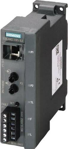 Siemens Indus.Sector Medienkonverter 1xRJ45,1xBFOC 6GK5101-1BC00-2AA3