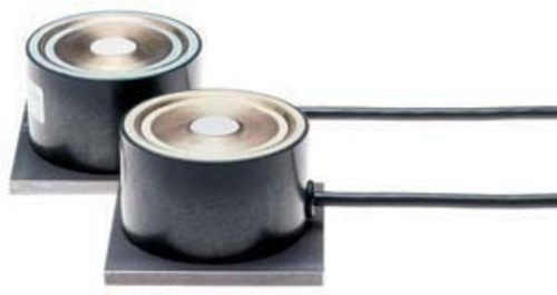 Eberle Controls Temperaturregler 524002 für Freifläch TFF 524002