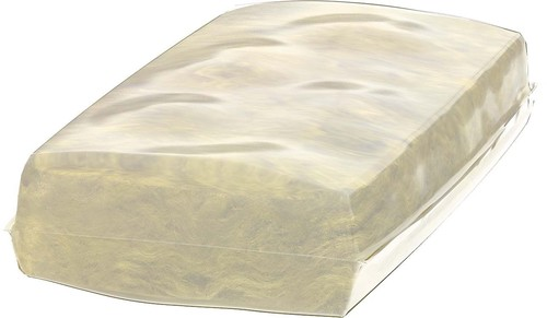 OBO Bettermann Vertr Mineralwolle 25 Liter ge-gn MIW-S