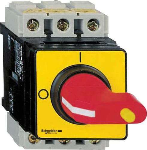 Schneider Electric Schalterblock+Vorsatz VVE0