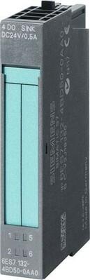 Siemens Indus.Sector Elektronikmodul 24VDC/2A 6ES71324BD320AA0 VE5