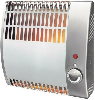 Heller Frostwächter 500W FSK 505