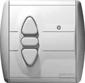 Somfy Inis Uno comfort VB 1800095