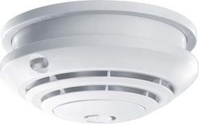 ESYLUX Fotoelektr.Rauchmelder PROTECTOR K 230V weiß