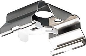 Trilux Befestigungsklammer zur Deckenmontage D 01 X